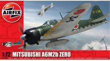 Airfix Mitsubishi Zero A6M2b 1:72