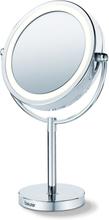 Beurer Sminkspegel med belysning 17 cm BS 69