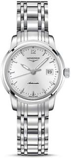 Longines Saint-Imier rustfrit stål automatisk Herre Watch L25634726