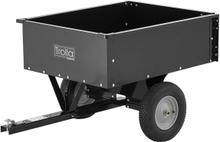 Trolla Transportvagn med lastkorg 225 kg