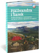 Calazo Fjällvandra i Sarek 2019 Böcker & DVDer
