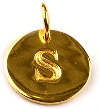Beloved Letter Gold S, ONESIZE