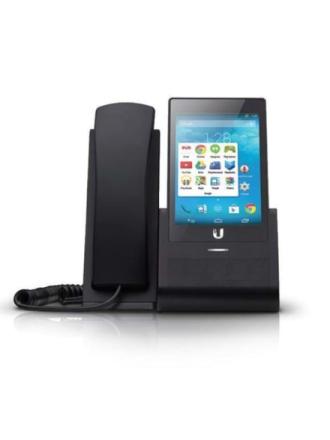 UVP-PRO - UniFi VoIP Phone
