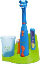 Bestron Lasten hammasharjasetti Karhu DSA3500B