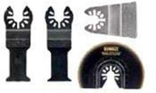 multi-tool blade set