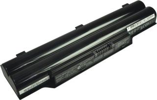 Laptop batteri FUJ:CP567389-XX til bl.a. Fujitsu LifeBook A512 - 4400mAh - Original Fujitsu Siemens