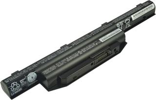 Laptop batteri FPCBP405 til bl.a. Fujitsu LifeBook A514, A544, E743 - 5800mAh - Original Fujitsu Siemens
