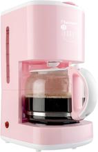 Bestron Kaffebryggare 1080 W rosa ACM300EVP