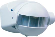 Smartwares Bevegelsessensor 180° 12 m hvit ES34