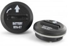 RFA-67 Batterijen duopack 2 stuks