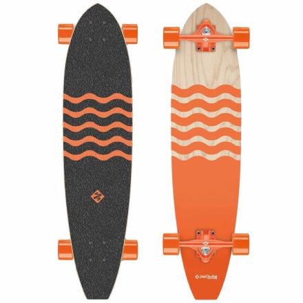 Street Surfing longboard Kicktail Out 91 cm 06-14-001-2