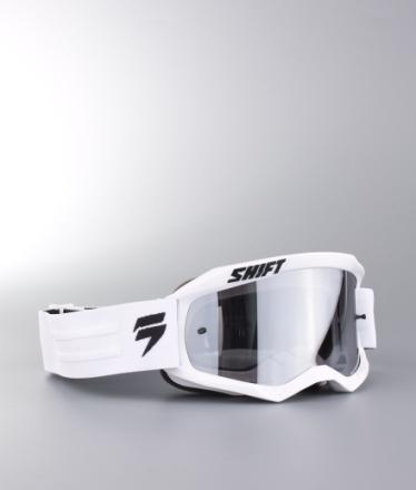 Shift Goggles MX WHIT3