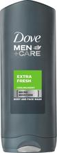 Dove Men +Care Extra Fresh Showergel 250 ml
