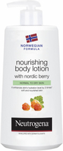 Neutrogena Nourishing Body Lotion 400 ml