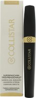 Collistar Three-dimensional Supermascara 8ml - Black
