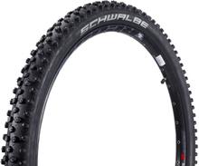SCHWALBE Ice Spiker Pro Tyre EVO 27.5 x 2.25 Winter LiteSkin, foldable 57-584 | 27.5 x 2.25 2020 Däck till MTB