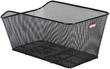 Unix Alerio Fixed Installation Basket black 2020 Cykelkorgar för pakethållare