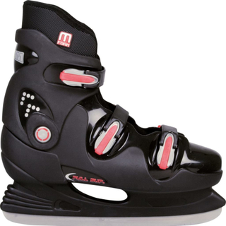 Nijdam Ishockey skøjter Størrelse 40 0089-ZZR-40
