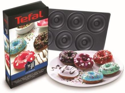 Tefal Snack Collection Donuts. 10 stk. på lager