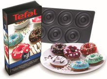 Tefal Snack Collection Donuts. 2 stk. på lager