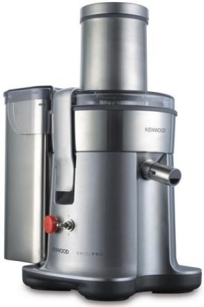 Kenwood Juicer 2000W XXL Metal. 1 stk. på lager