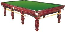Søren Søgaard 12 fods Prince Snookerbord