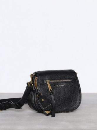 Vesker med skulderreim - Svart Marc Jacobs Small Nomad