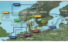 Baltic Sea, East Coast Garmin microSD™/SD™ card: HXEU065R