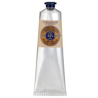 L'Occitane Shea Butter Foot Cream - 150 ml
