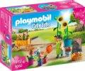 Playmobil City Life 9082 - Blomsterhandler - Gucca