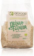Quinoaflingor 250g EKO