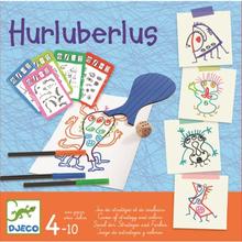 Djeco - Hurluberius