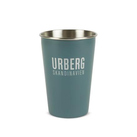 Urberg Steel Tumbler G3 Serveringsutrustning Grön OneSize