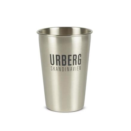 Urberg Steel Tumbler G3 Serveringsutrustning Grå OneSize