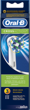 CrossAction, 3-Pack Oral-B Hammasharjat