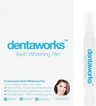 Kjøp Teeth Whitening Pen, Dentaworks Tannbleking Fri frakt