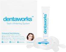 Kjøp Teeth Whitening System, Dentaworks Tannbleking Fri frakt