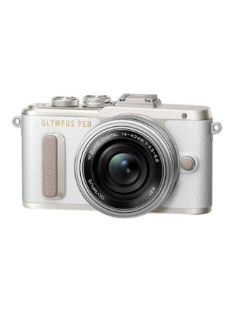 E-PL8 + 14-42mm EZ - White