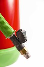 Lithium / AVD brandsläckare 6 liter Housegard