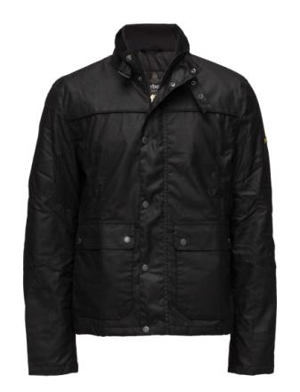 B.Intl Inlet Wax Jacket