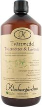 Tvättmedel Tvättnötter & Lavendel, 1 L