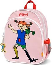 Pippi ryggsekk Rosa