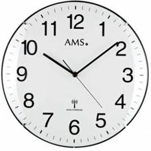 Väggklocka - AMS 5960