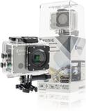 König Full HD actionkamera GPS och WiFi
