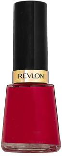 Revlon Nail emalj Revlon Red 14,7 ml Womens nya förseglade Boxed