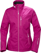 Crew Midlayer Women's Hooded Fuchsia L