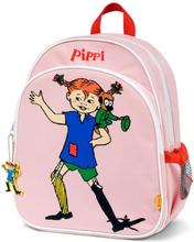 Pippi Långstrump Ryggsäck (Rosa)