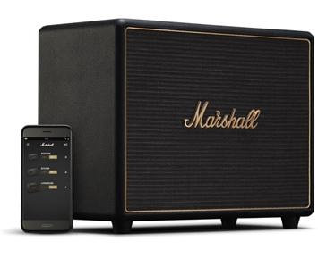 Marshall Woburn Multiroom - Black