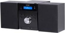Mikroanlegg CD, Dab+/FM-radio