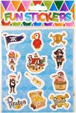 Pirat Stickers